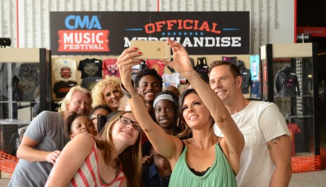 The 12 Types of People You Will Totally See at CMA Fest