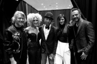 Little Big Town To Release Pharrell-Produced Album, 'Wanderlust'