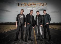 Lonestar: Looking Back… and Looking Forward