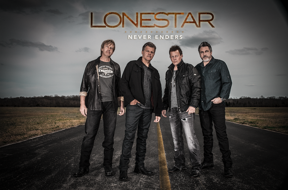 Lonestar: Looking Back… and Looking Forward