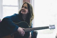 Songwriter Lori McKenna To Release New Original Album