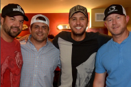 Luke Bryan, Randy Houser & More Join Georgia On My Mind Concert