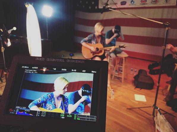Jordan Rager, Maggie Rose & More Talk 2016 Key West Songwriters Festival