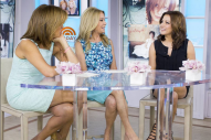 Martina McBride Talks 'Reckless' on TODAY Show