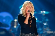 Miranda Lambert Adopts Two New Dogs