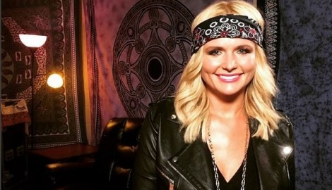 On the Road with Miranda Lambert