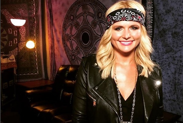 On the Road: Miranda Lambert's Keeper of the Flame Tour with Kip Moore & Brothers Osborne