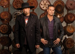 Eddie Montgomery Makes First Statement Since Troy Gentry's Death
