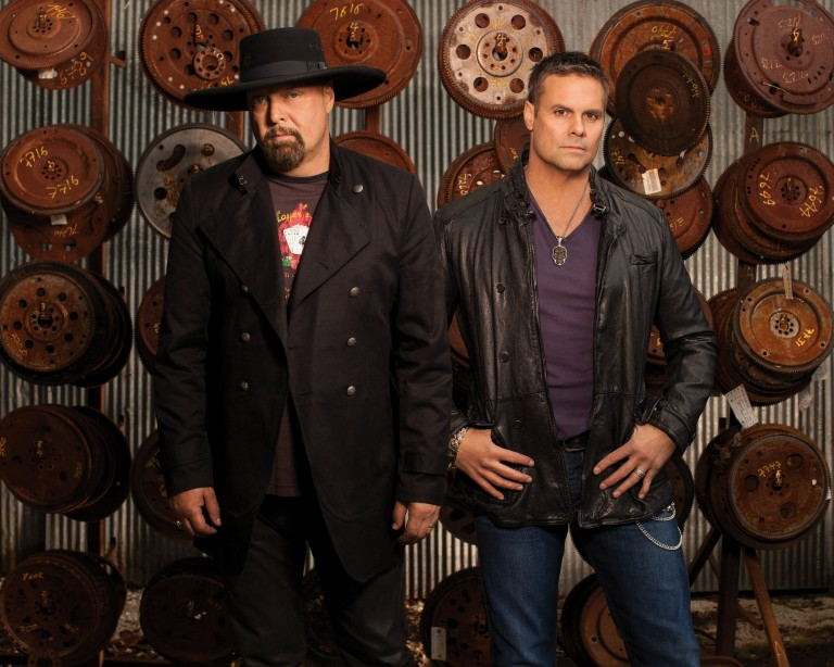 Montgomery Gentry Celebrate 20 Years With Collaboration Album
