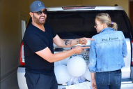Randy Houser and Wedding Guests Share #HappilyEverHouser Pictures