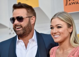 It's A Boy For Randy Houser and His Wife, Tatiana