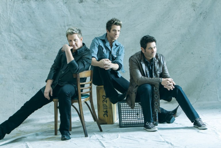 Rascal Flatts Encourages the Evolution of Country Music