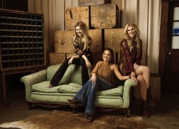 Runaway June: The Triple Threat Trio Encouraging Empowerment for All