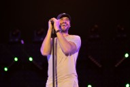 Sam Hunt Reveals Snoop Dogg Pitched Him Songs For His Second Album
