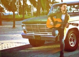 Sammy Arriaga Brings 'Banjos N' Bongos' Together For His Debut EP