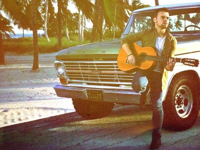 Sammy Arriaga Brings 'Banjos N' Bongos' Together For His Debut EP