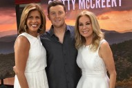 Scotty McCreery Stops By 'Today' to Talk New Book, 'American Idol' and More