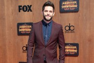 Thomas Rhett Claims American Country Countdown Awards' Song of the Year