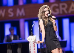 Tara Thompson Makes Grand Ole Opry Debut