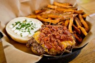 10 Nashville Burger Joints to Celebrate National Burger Day