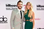 Thomas Rhett Claims 'Top Country Song' at Billboard Music Awards