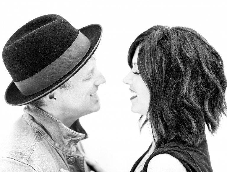 Thompson Square's Shawna Thompson Undergoes Huge Makeover