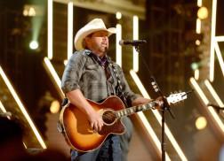 Toby Keith Postpones South Carolina Show Due to Fuel Shortage