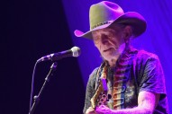 Willie Nelson Announces Annual Fourth of July Picnic