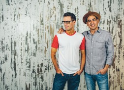 Bobby Bones and the Raging Idiots to Release Full-Length Children's Album