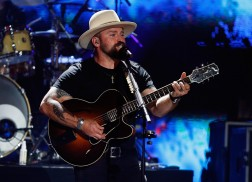 Zac Brown Band, Jimmy Buffett to Headline 2016 Atlantic City Beach Concert Series