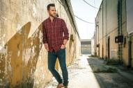 David Nail Drops Surprise EP, Announces Fourth Studio Album
