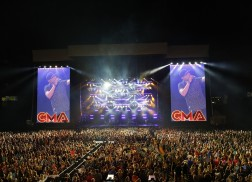CMA Announces More Than 100 Performances to Hit CMA Music Festival