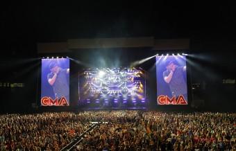 CMA Music Festival Sees Record Attendance