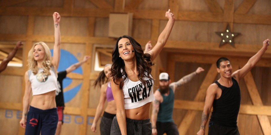 Celebrity Trainer Autumn Calabrese Talks Country Dance-Inspired Workout, 'Country Heat'