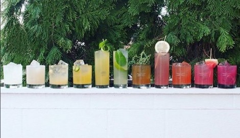The 10 Best Summer Cocktails in Nashville