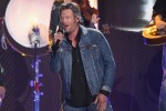 Blake Shelton Reveals His Pre-Show Ritual