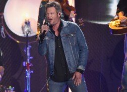 Blake Shelton Announces Surprise Show in Kansas City