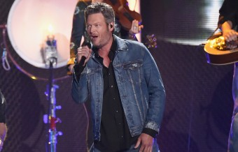 Blake Shelton Announces 2017 Tour