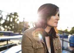 Brandy Clark Gives Chilling Acoustic Performance of 'Since You've Gone to Heaven'