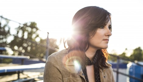 Album Review: Brandy Clark's 'Big Day In A Small Town'