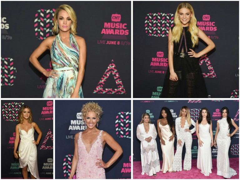 2016 CMT Music Awards: Best and Worst Dressed