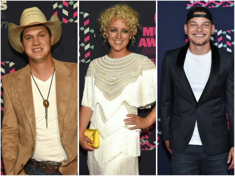 2016 CMT Music Awards Pink Carpet Wrap Up