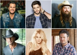 CMT Reveals Finalists for Video of the Year Ahead of 2016 CMT Music Awards