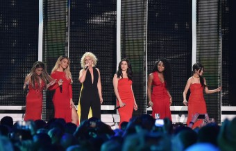 Cam and Fifth Harmony Slay at CMT Awards