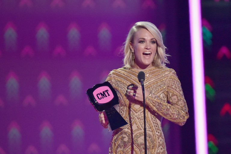 2017 CMT Music Awards Nominations Revealed