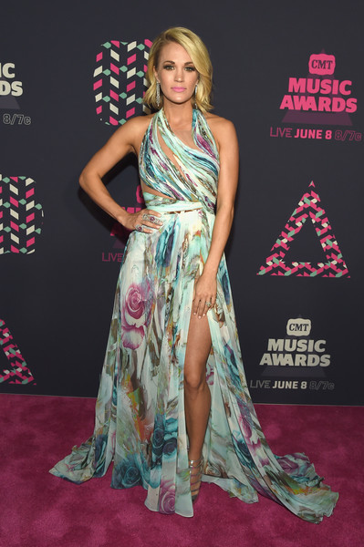 Carrie Underwood; Photo by Getty Images