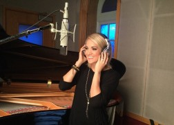 Carrie Underwood Records Brand New Sunday Night Football Opening Theme Song