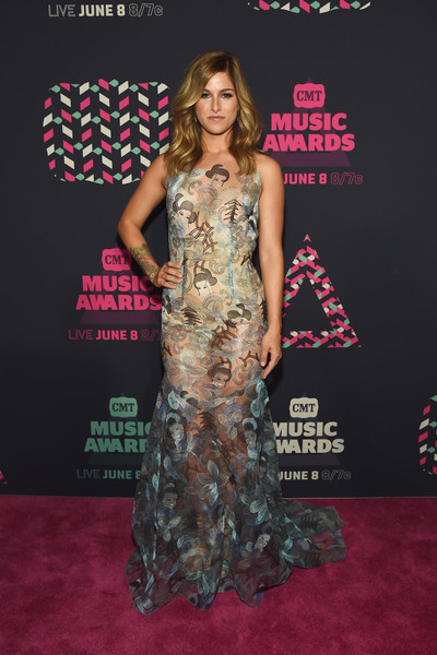 Cassadee Pope; Photo by Getty Images