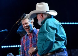 Surprises Rule Night One of CMA Fest Nightly Concerts