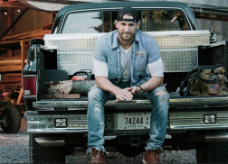 Chase Rice Releases New Single, 'Everybody We Know Does'